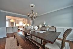 Crivelli Construction - Interior Design, Home Renovations